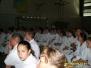Karate Lehrgang in Berlin mit Sensei Safar 27.09.09