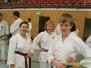 Karate LG mit Safar in Elsterwerda 14.-16.5.10