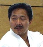 Imura Takenori Sensei 7. Dan, Instructor im Honbu Dojo der JKA