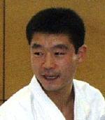 Ohta Sensei 6. Dan, JKA-Instruktor England